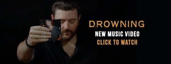 Chris Young - Losing Sleep World Tour
