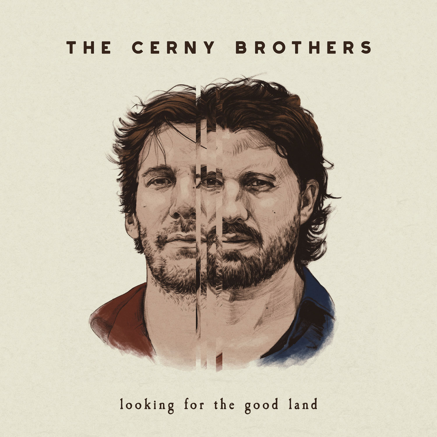 The Cerny Brothers
