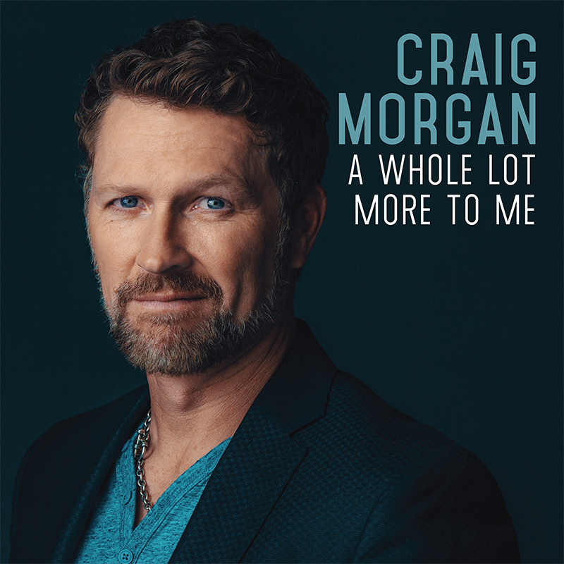 Craig Morgan About