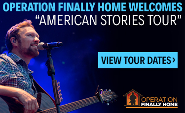 All American Stories Tour Dates