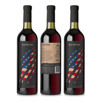 Craig Morgan Old Tattoo Cabernet Sauvignon