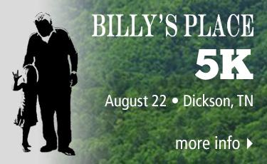 Billys Place 5K