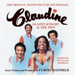 Claudine (Soundtrack)