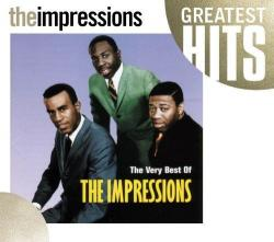 The Impressions Greatest Hits