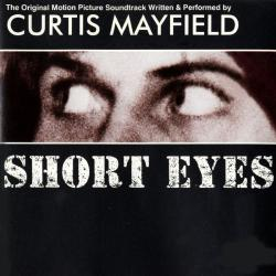 Short Eyes (Soundtrack)
