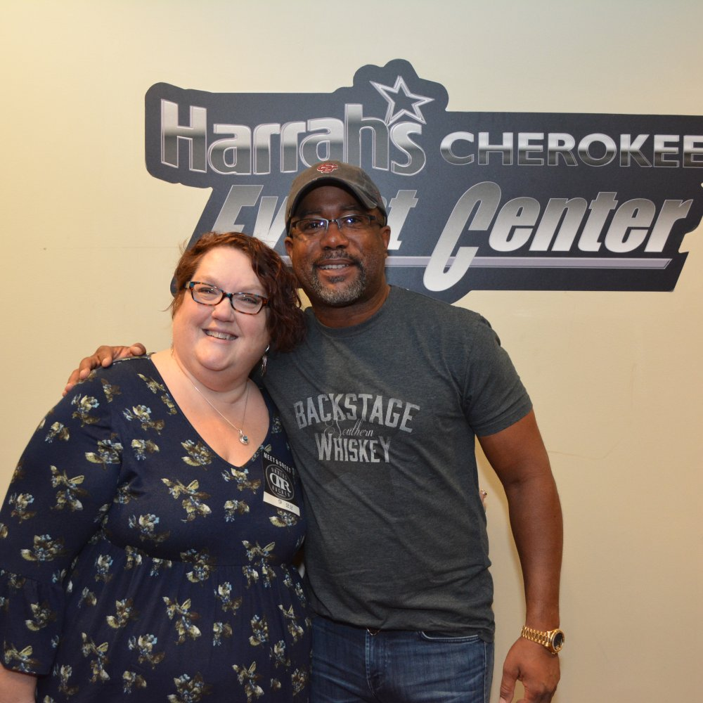 Meet greet photos darius rucker meet greet 09 22 2017 m4hsunfo