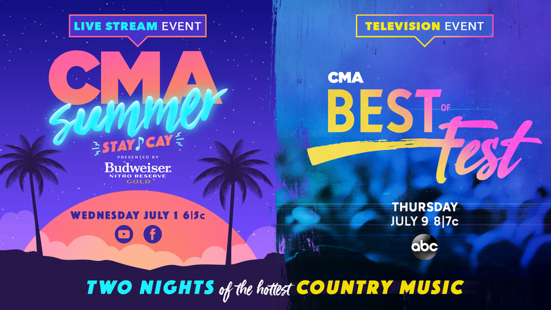 Darius to Join ABC's CMA Best of Fest on Thursday, July 9