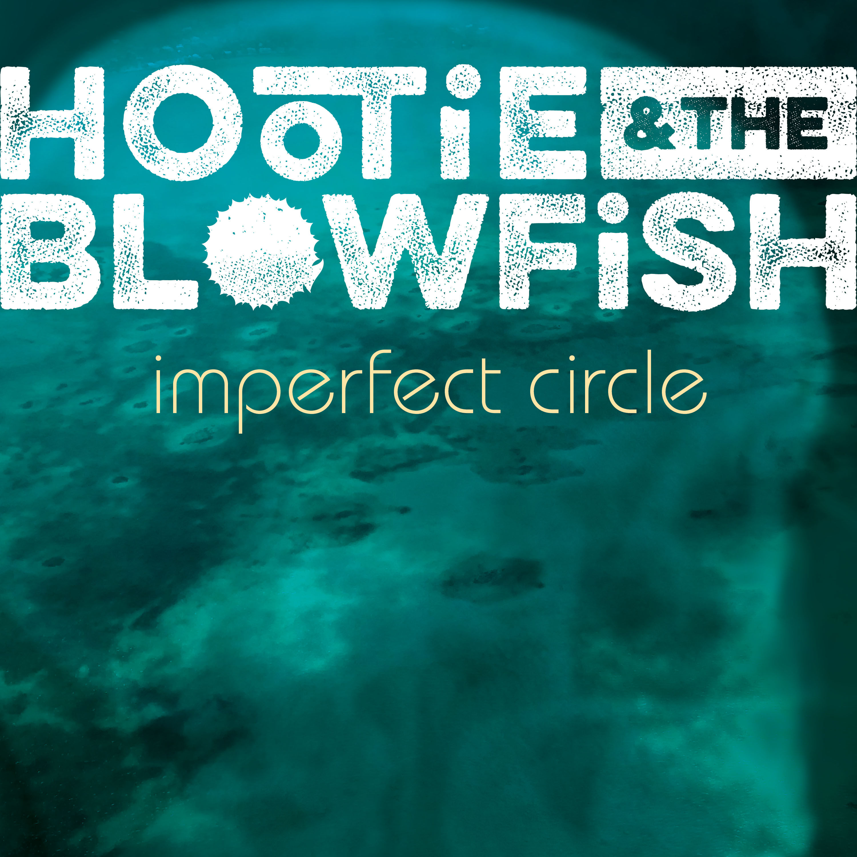 Hootie & The Blowfish Release New Album, 'Imperfect Circle'