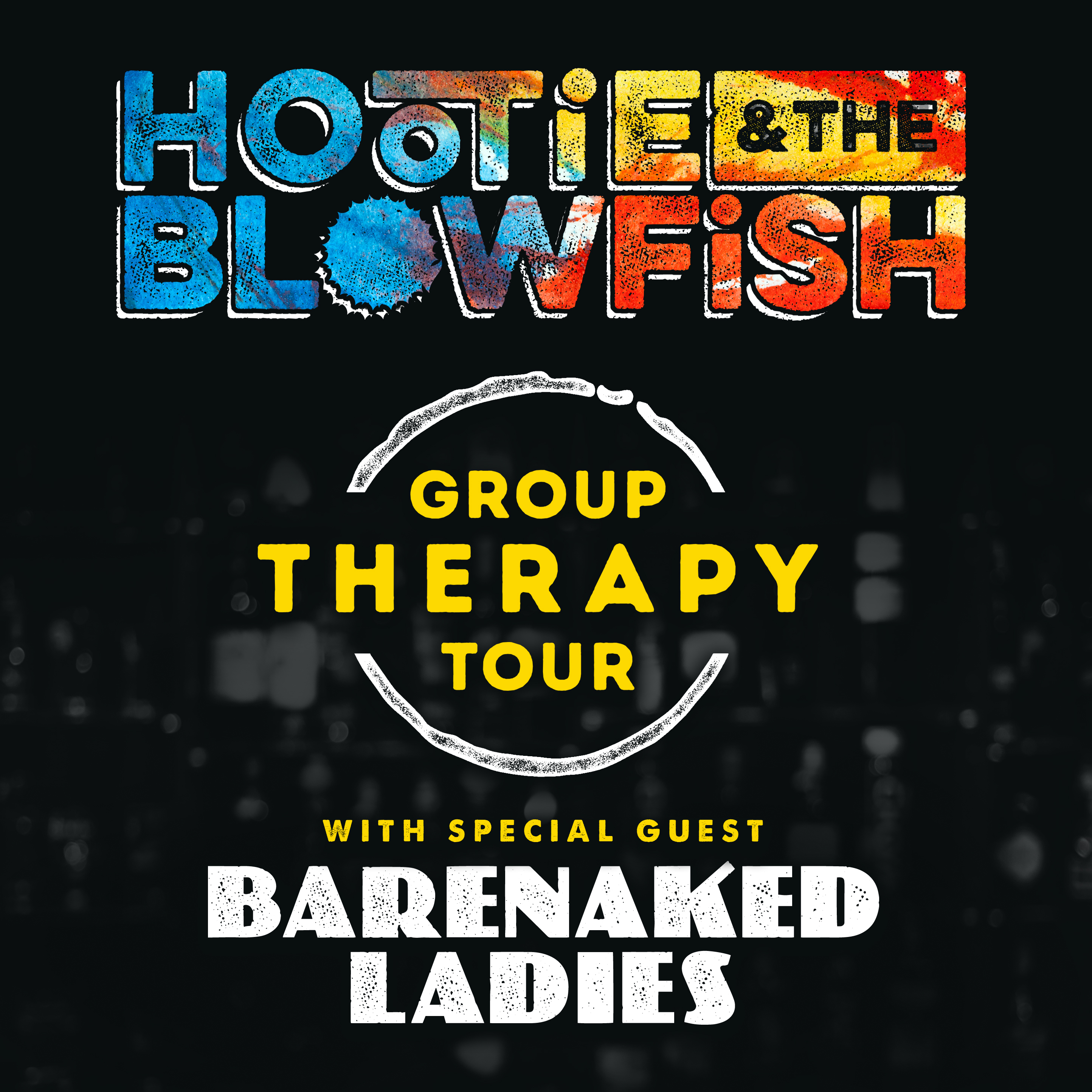 Hootie & The Blowfish Add 3rd Columbia, SC Date