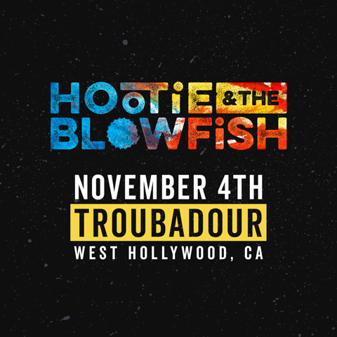Hootie & The Blowfish LIVE At The Troubadour