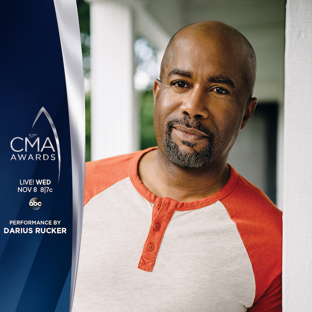 Tune In To The CMA Awards November 8