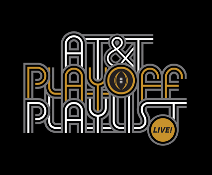 Darius To Join AT&T Playlist Live at College Football Playoff