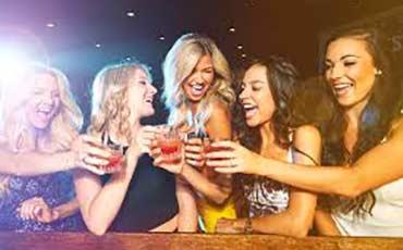Bachelorette & Bachelor Parties