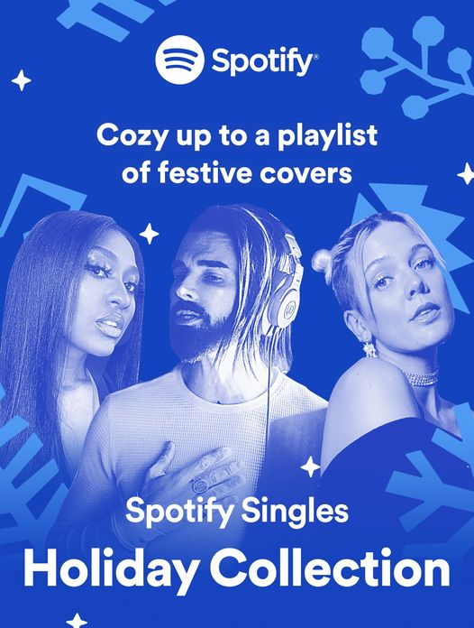 Spotify Singles: Holiday Edition
