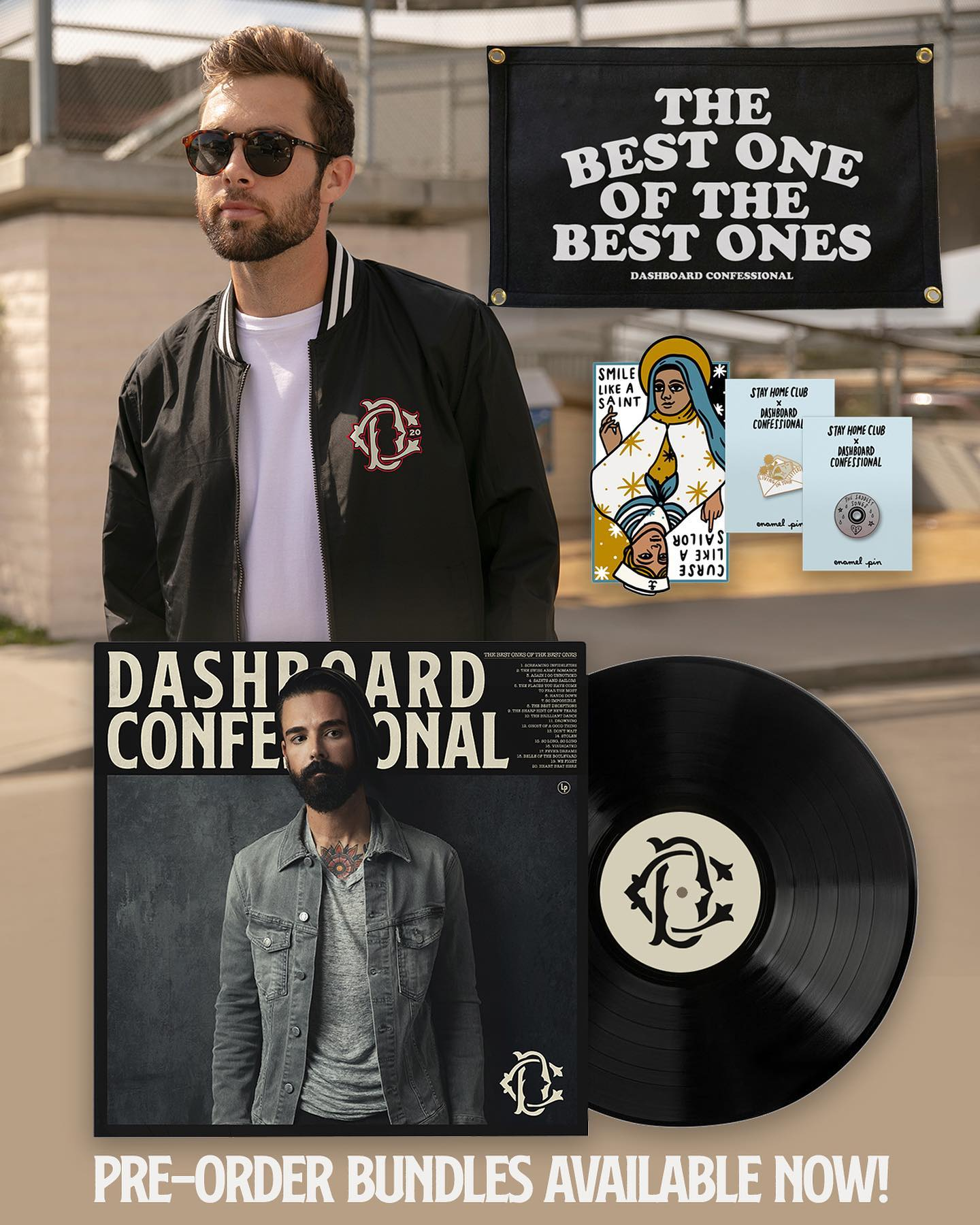 Pre-order The Best Ones Of The Best Ones