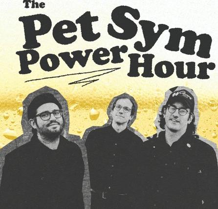 The Pet Sym Power Hour