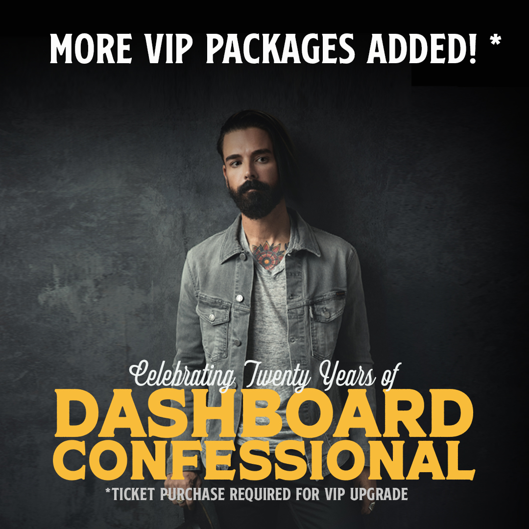 More VIP Packages Added