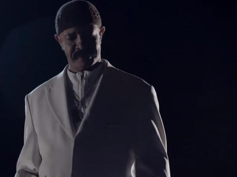 Drake's Dad Just Released A Music Video And Damn, It's Smooth