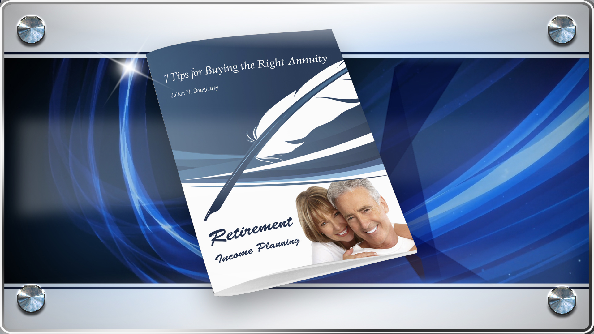 7 Tips To Buying The Right Annuity Booklet