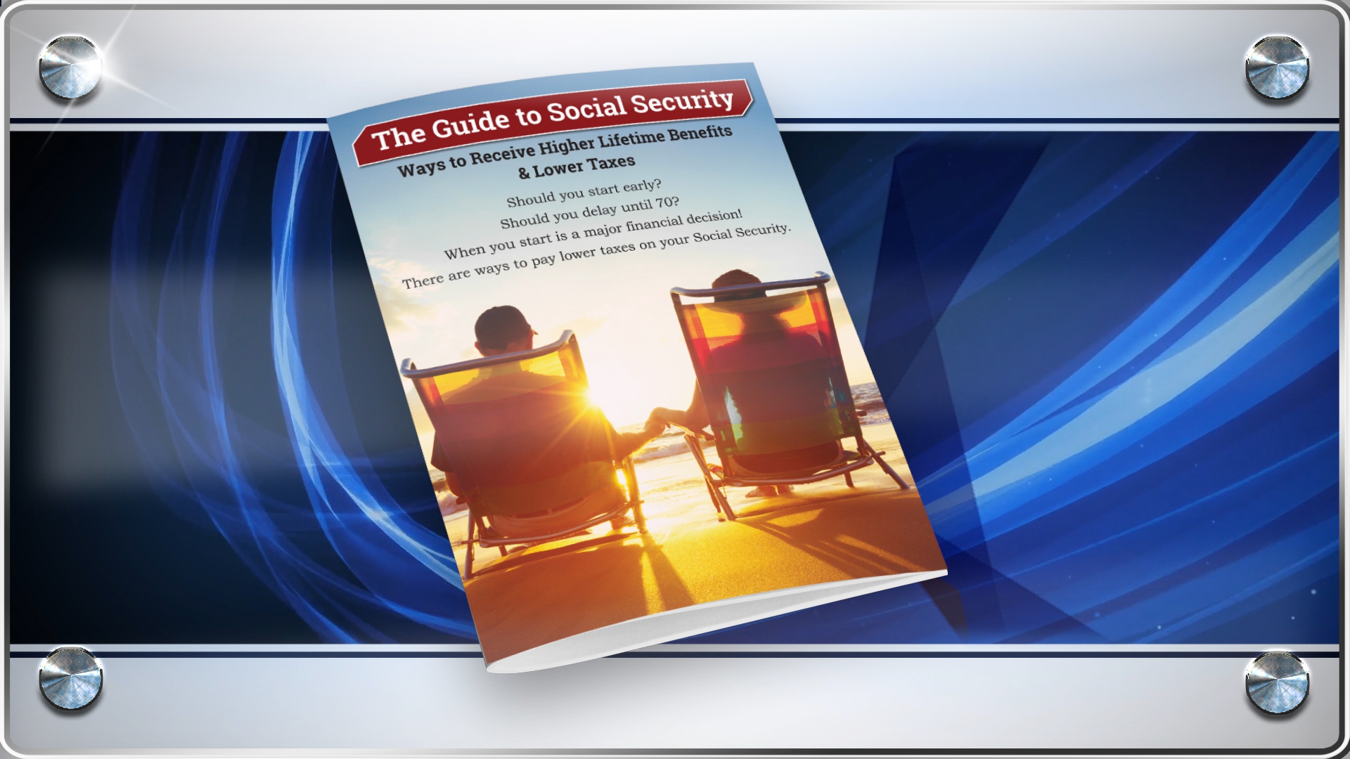 Guide To Social Security
