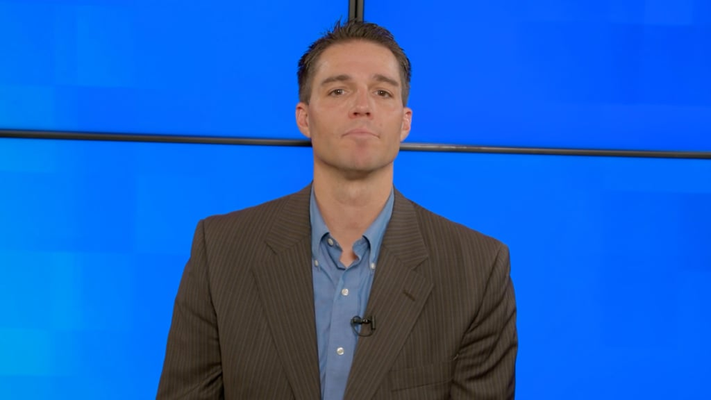 Testimonial from Jason Bergquist