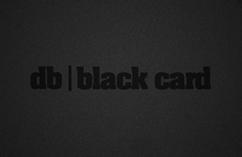 black card