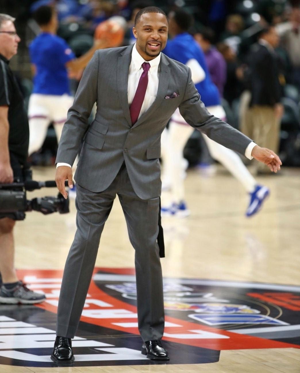 Chris Fowler Announced Assistant Coach Of Northern Arizona Men's Basketball | Doug Wojcik