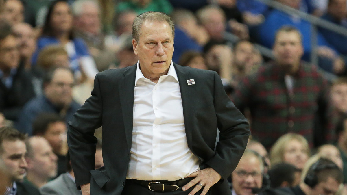 Michigan State Spartans Coach Tom Izzo Dealing With Serious Void