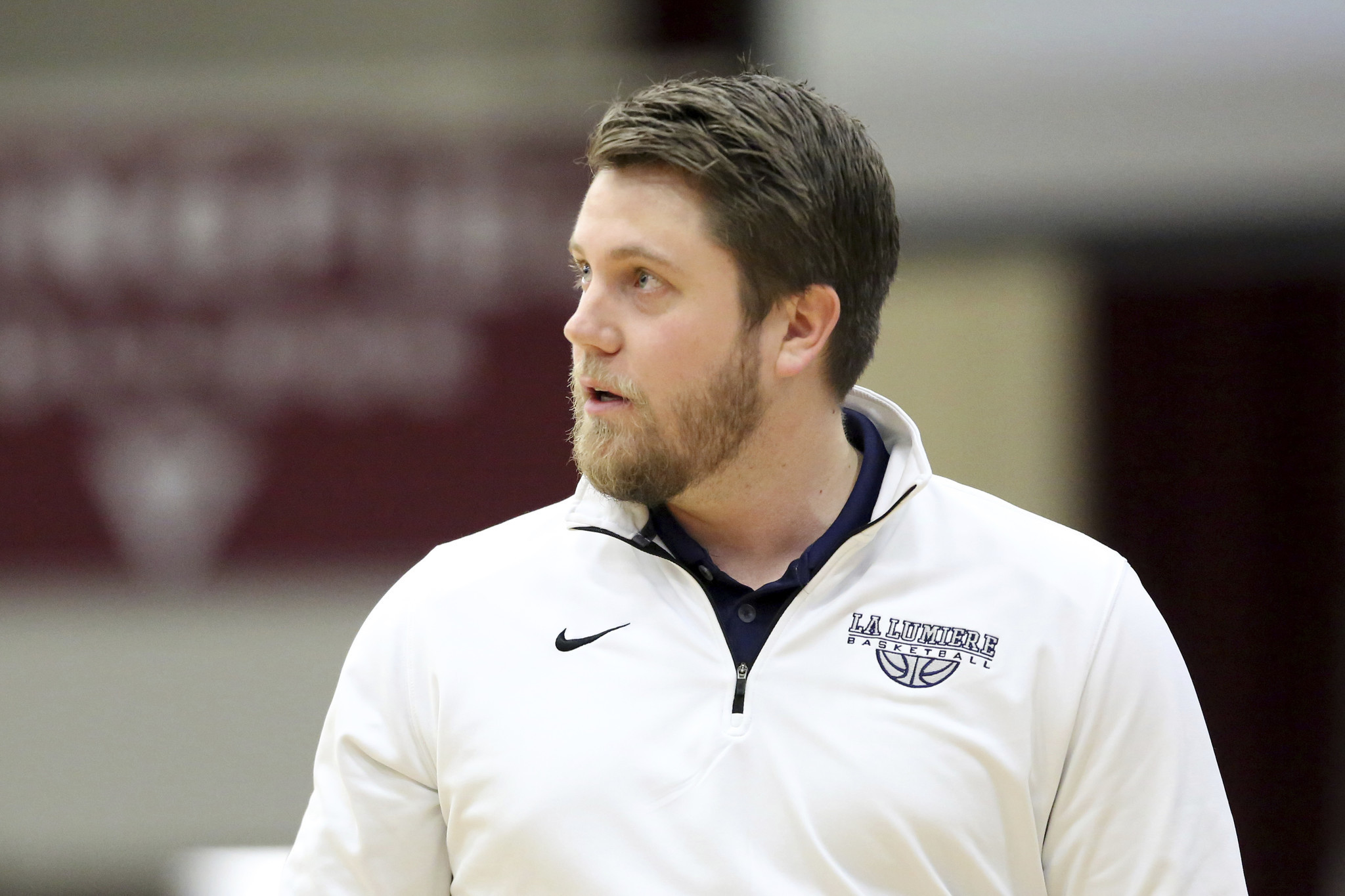 DePaul Assistant Coach Shane Heirman Driven By Trust