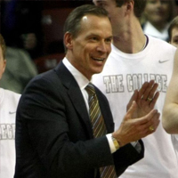 Former College of Charleston coach Doug Wojcik offers inside look at Gonzaga