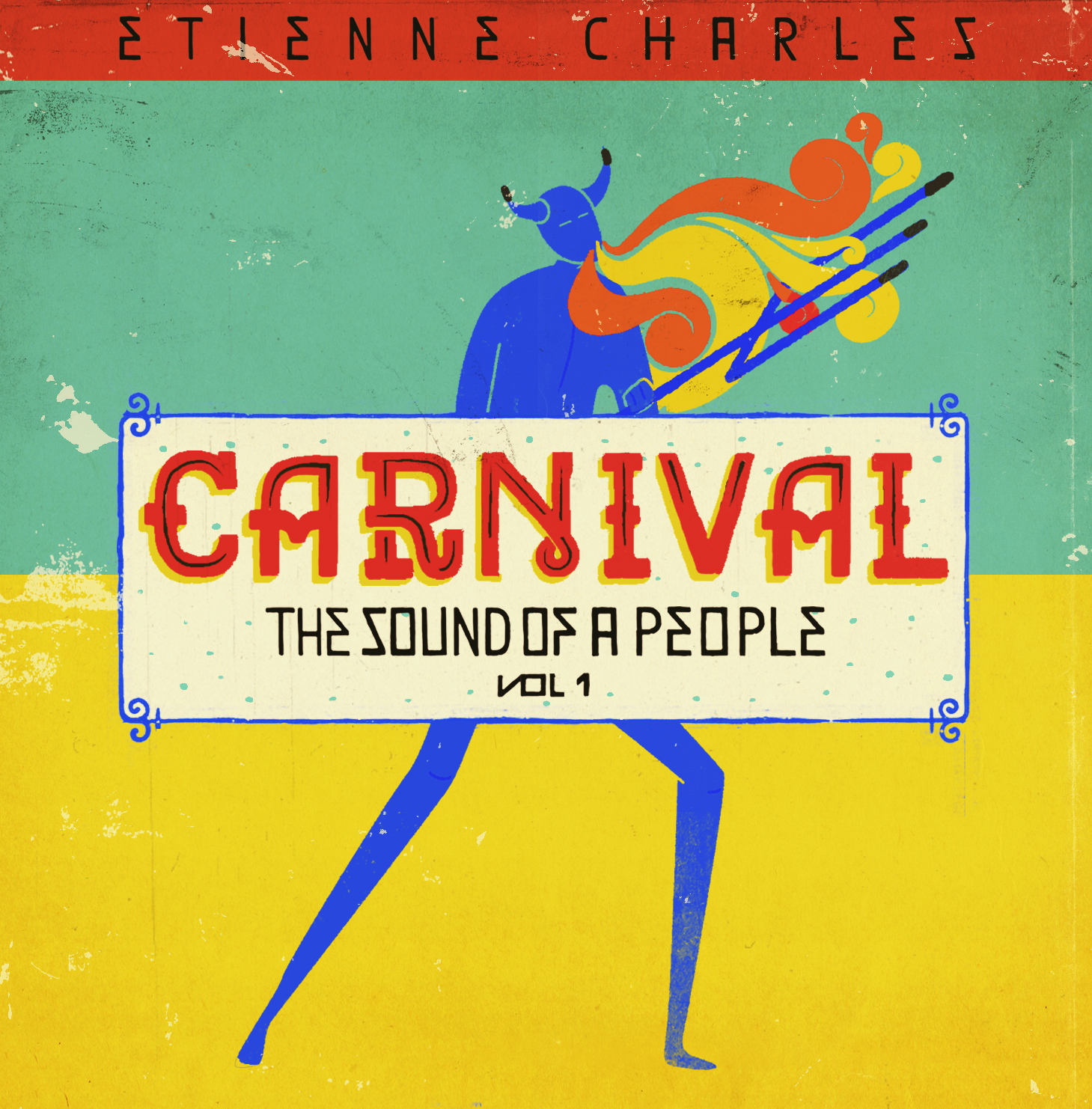 Carnival - The Sound Of A People Vol 1