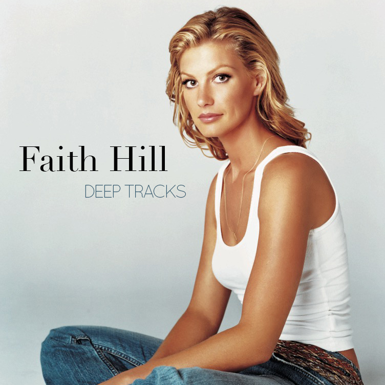 Faith Hill to Release Deep Tracks on November 18th