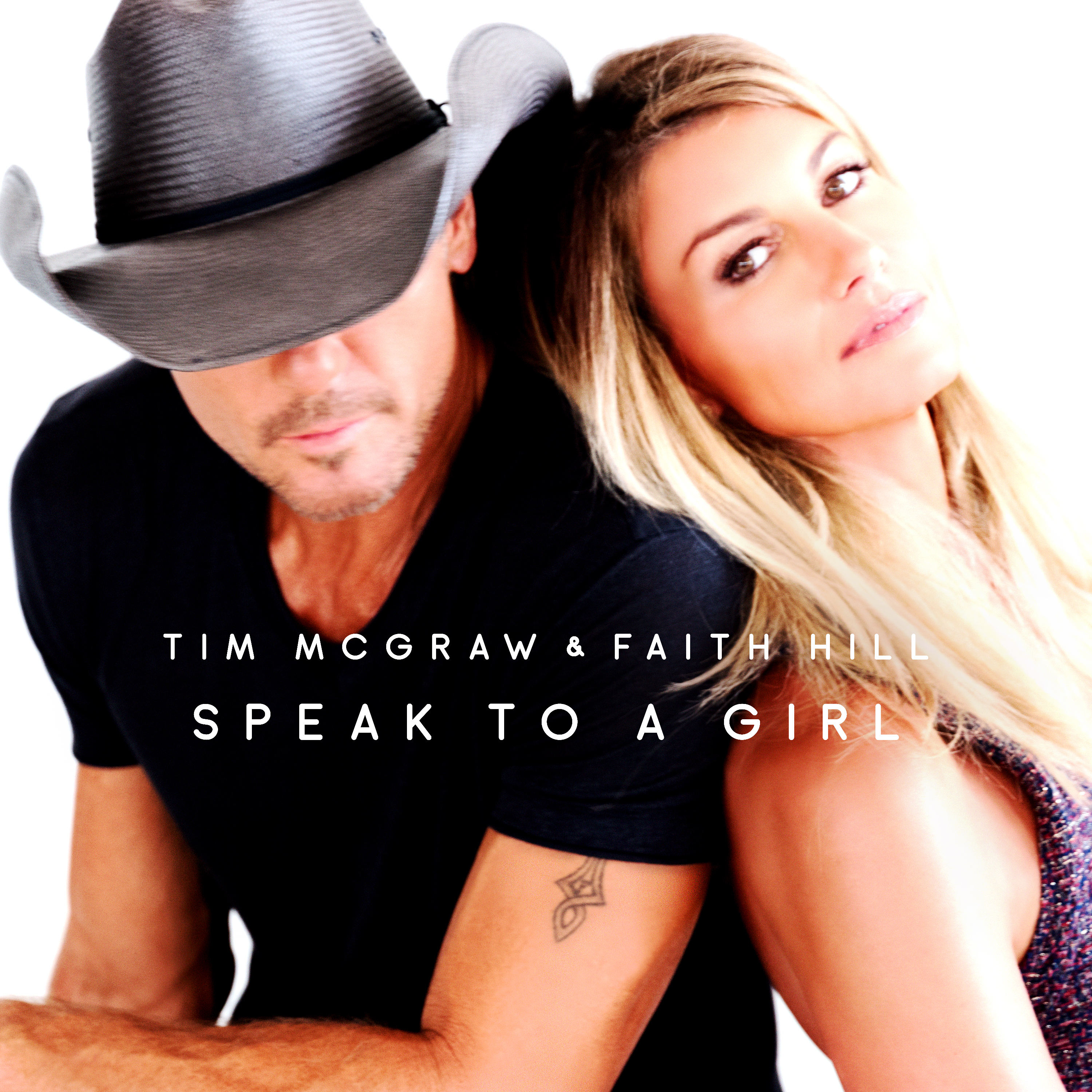 "Speak to a Girl"" Earns 2017's Highest Country Airplay Debut and Largest One-Week Add Total!"