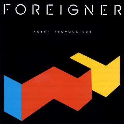 Foreigner site