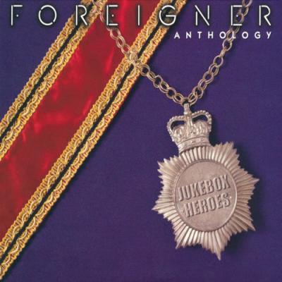 Jukebox Heroes: The Foreigner Anthology