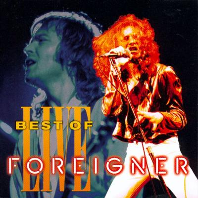 Best Of Foreigner Live