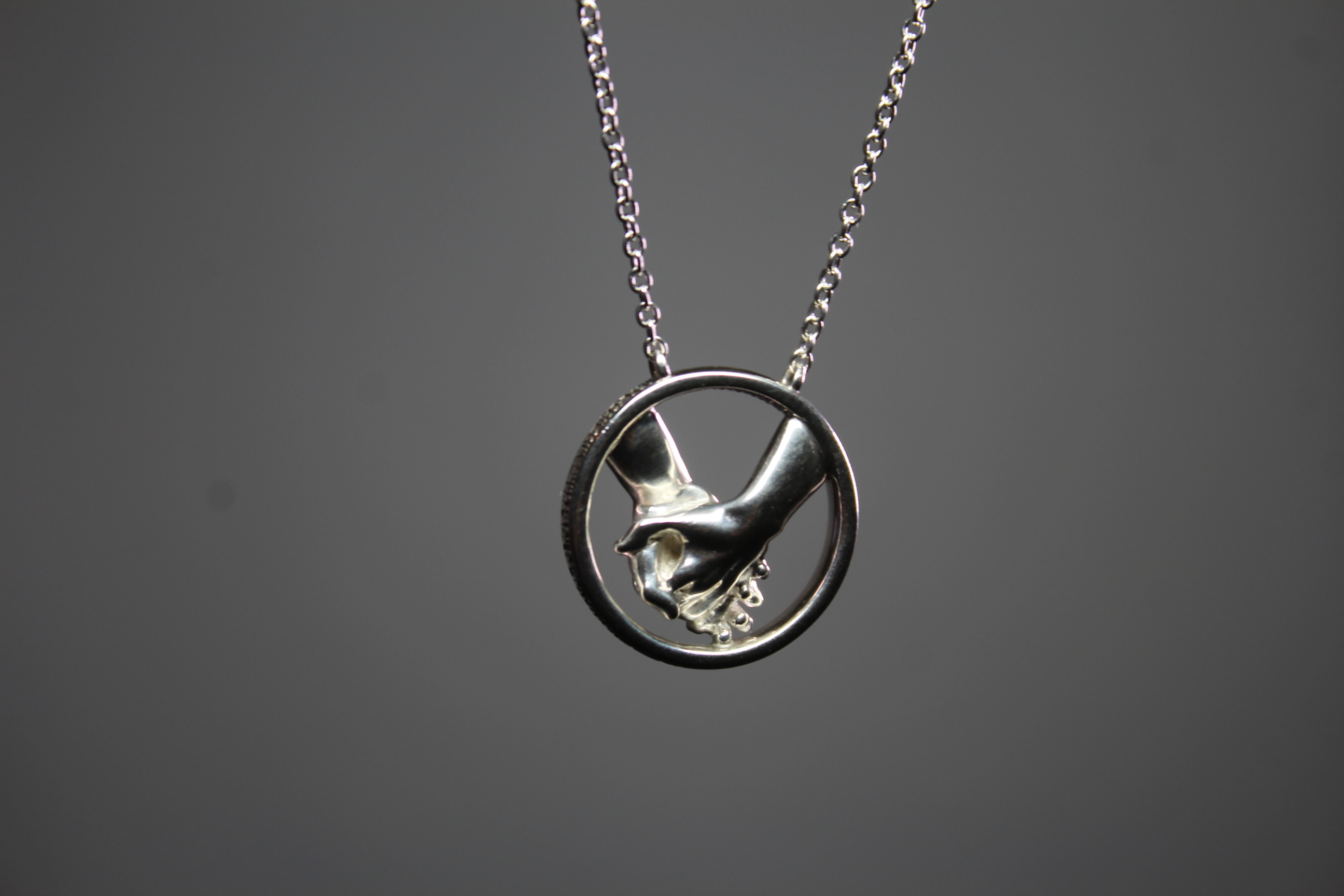 THE SPIRIT LED PENDANT