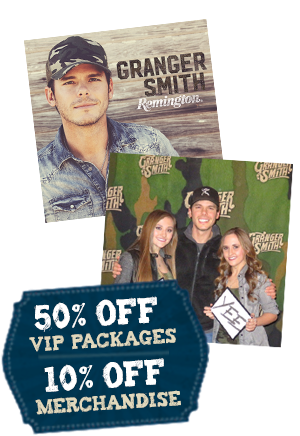 Granger Smith Free Download