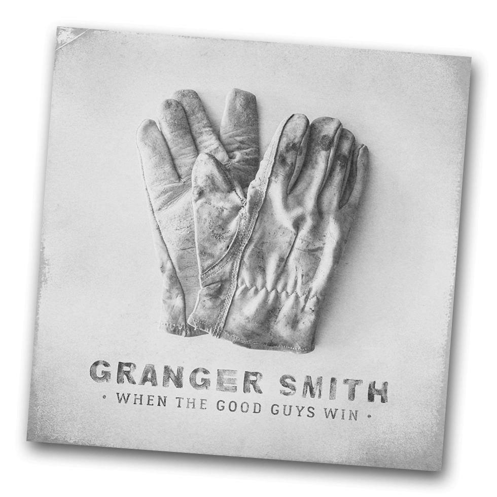 Granger Smith Remington