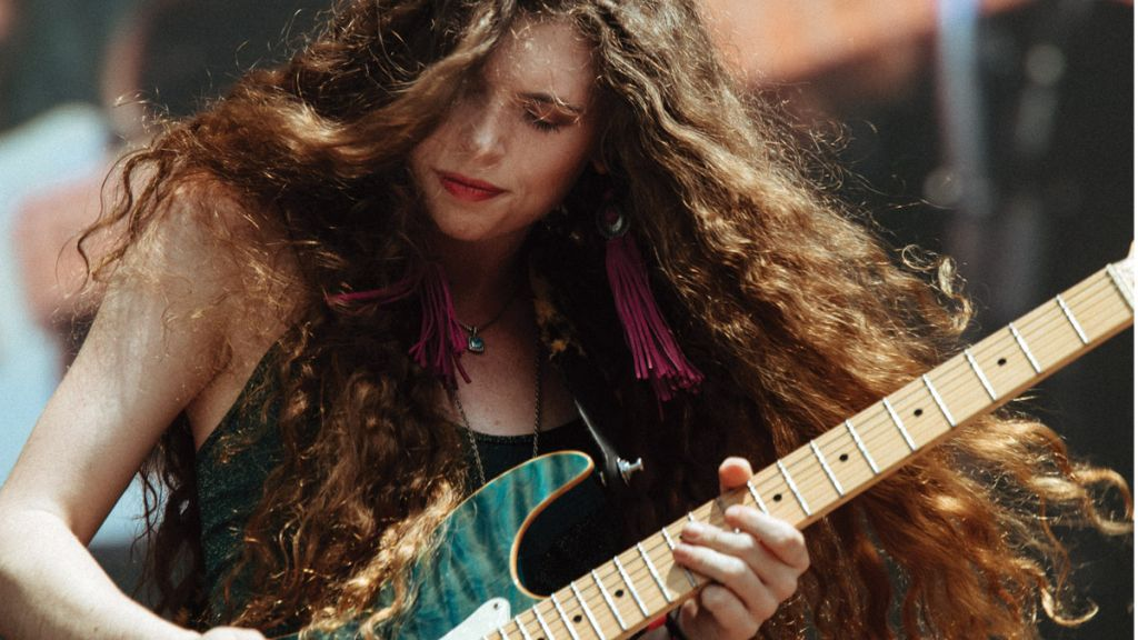 Guitar World: Here are the 6 fresh guitar artists you need to hear this month