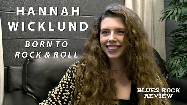Blues Rock Review: Born To Rock and Roll (video)