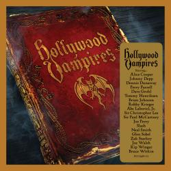 Hollywood Vampires Deluxe Album