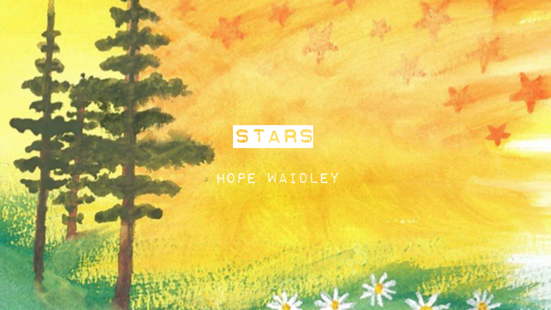 STARS The new single. Available now.