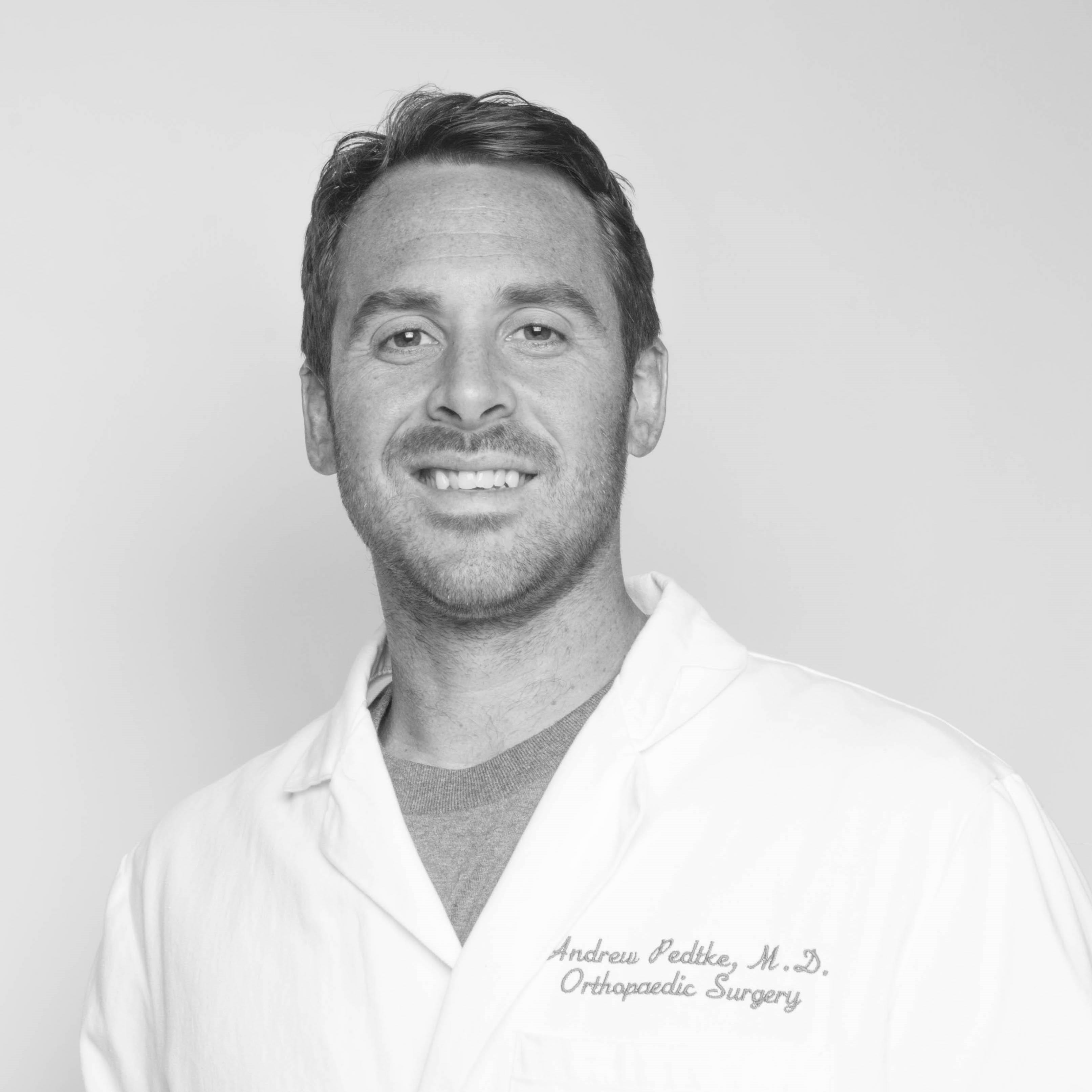 Andrew Pedtke, MD