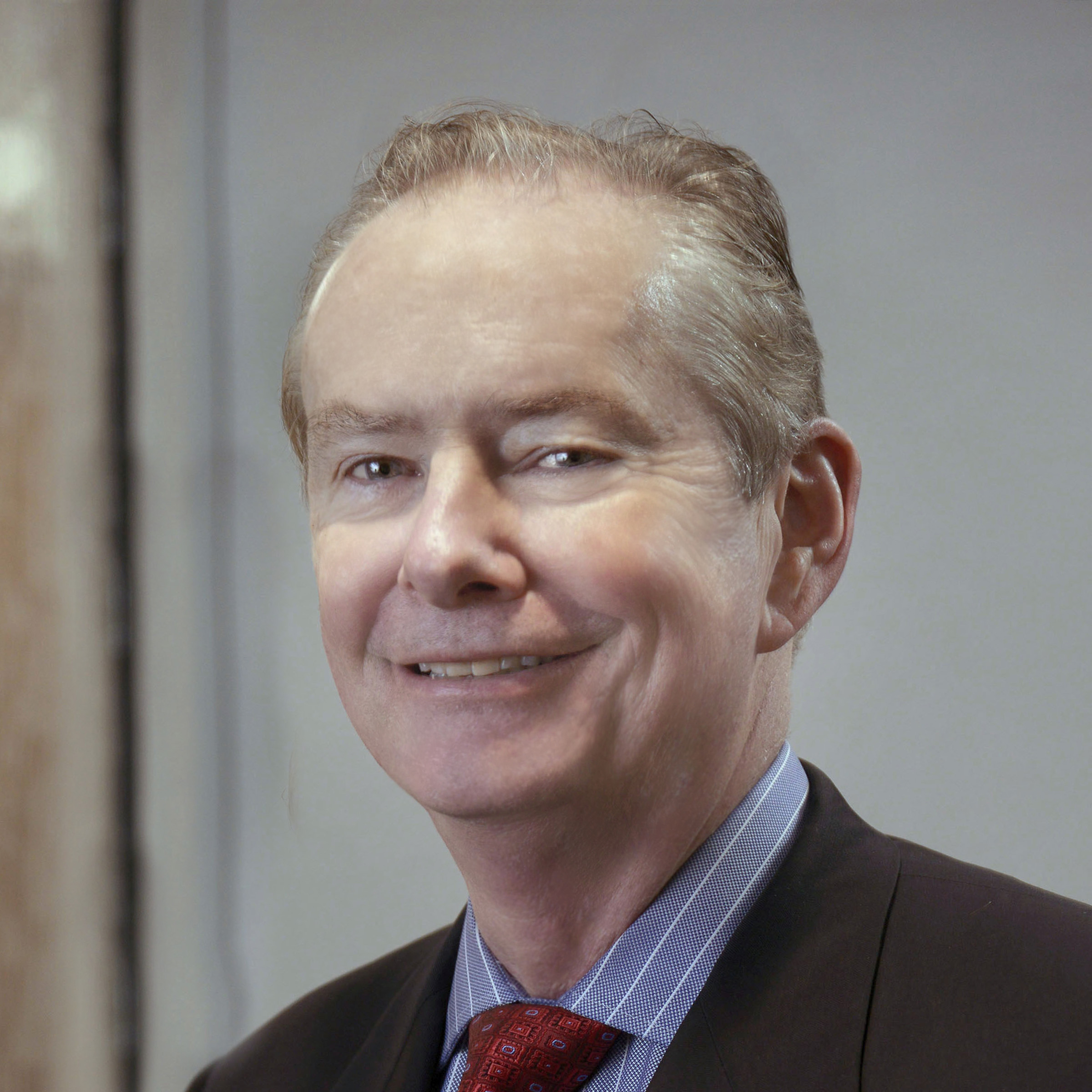 Robert Largey, MBA