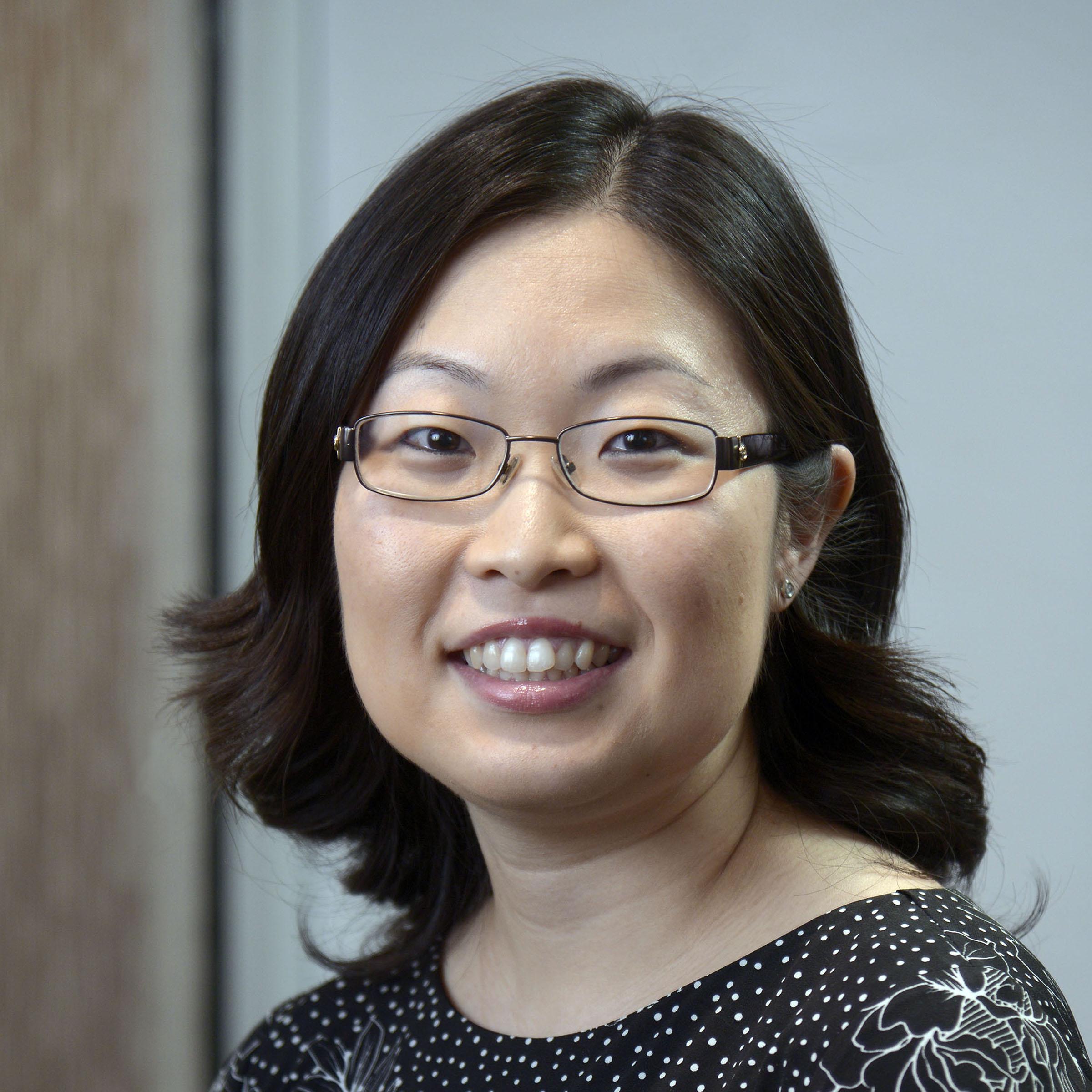 Yukiji Fujimoto, PhD