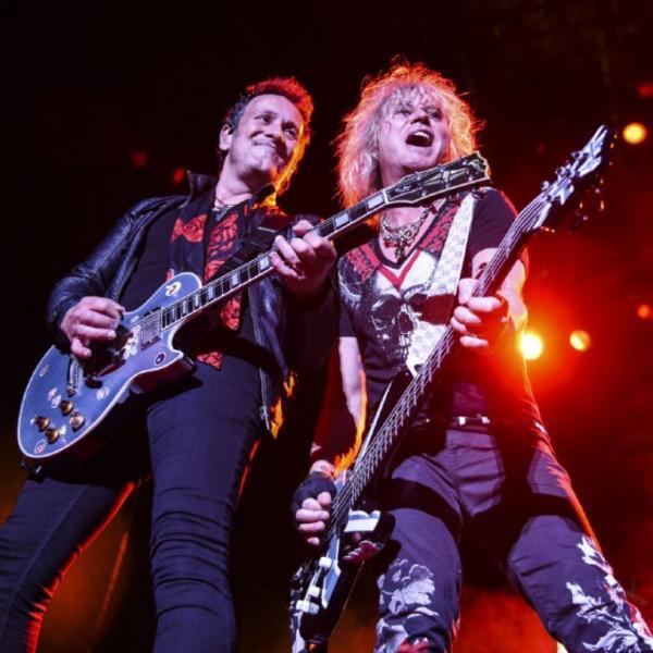 Def Leppard Rock Brigade Concert Club :: News