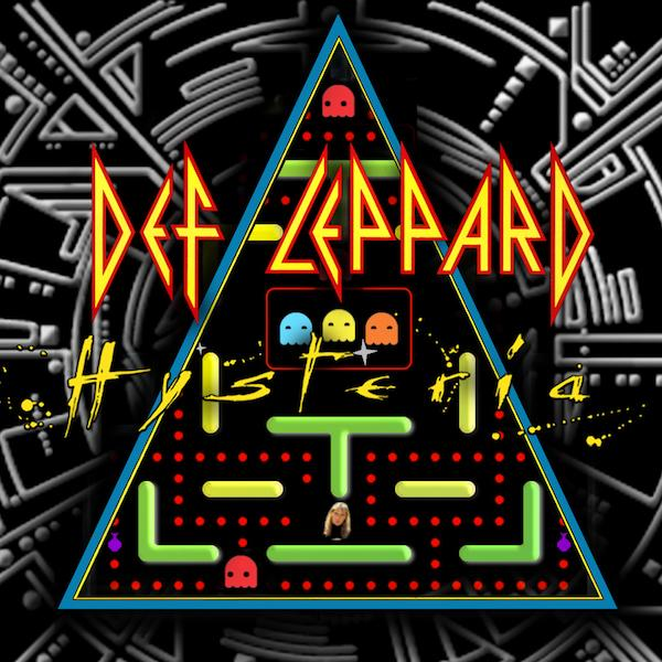 def leppard rock brigade concert club def leppard hysteria fanclub. Black Bedroom Furniture Sets. Home Design Ideas