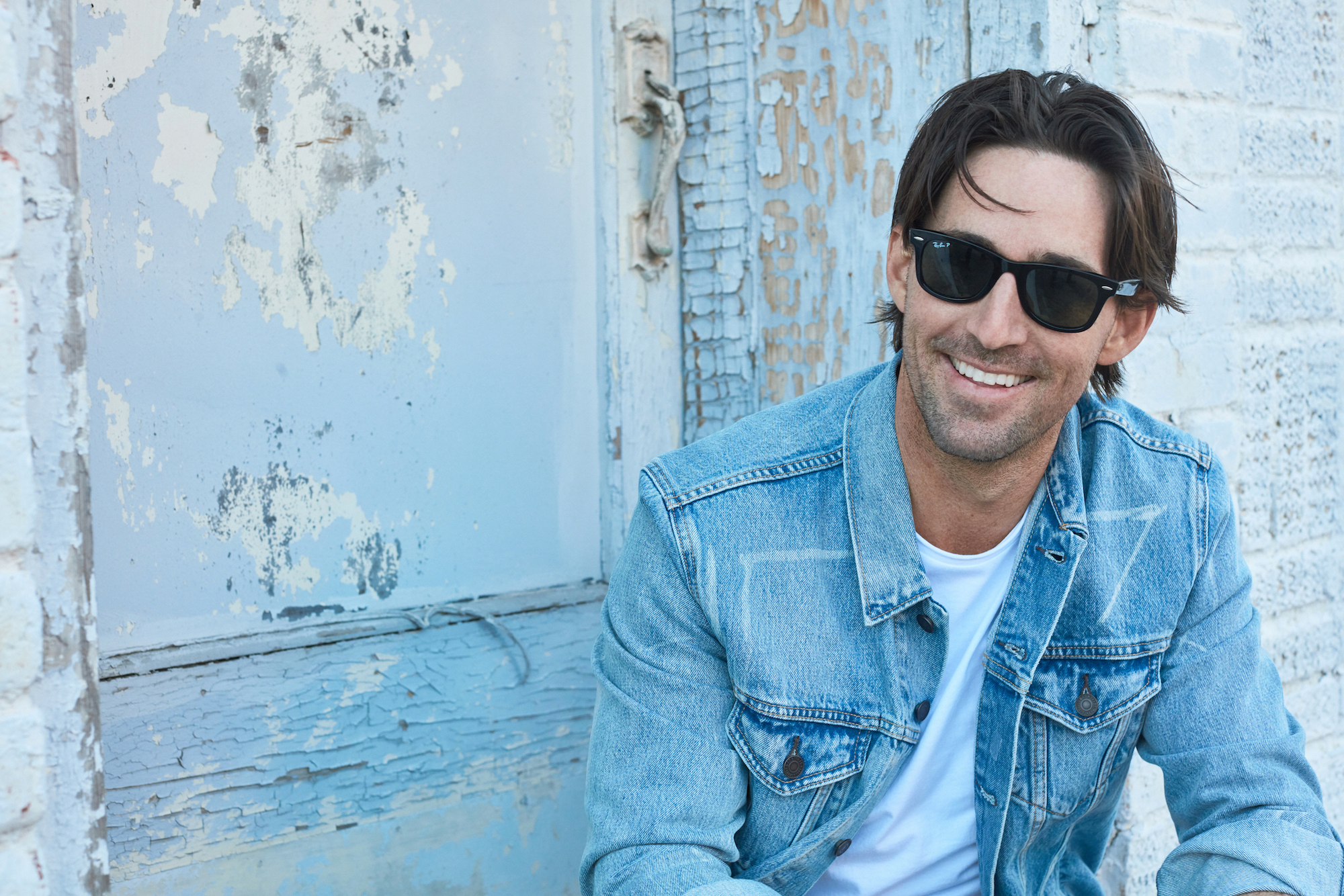 USA ANNOUNCES REAL COUNTRY WITH SHANIA TWAIN AND JAKE OWEN