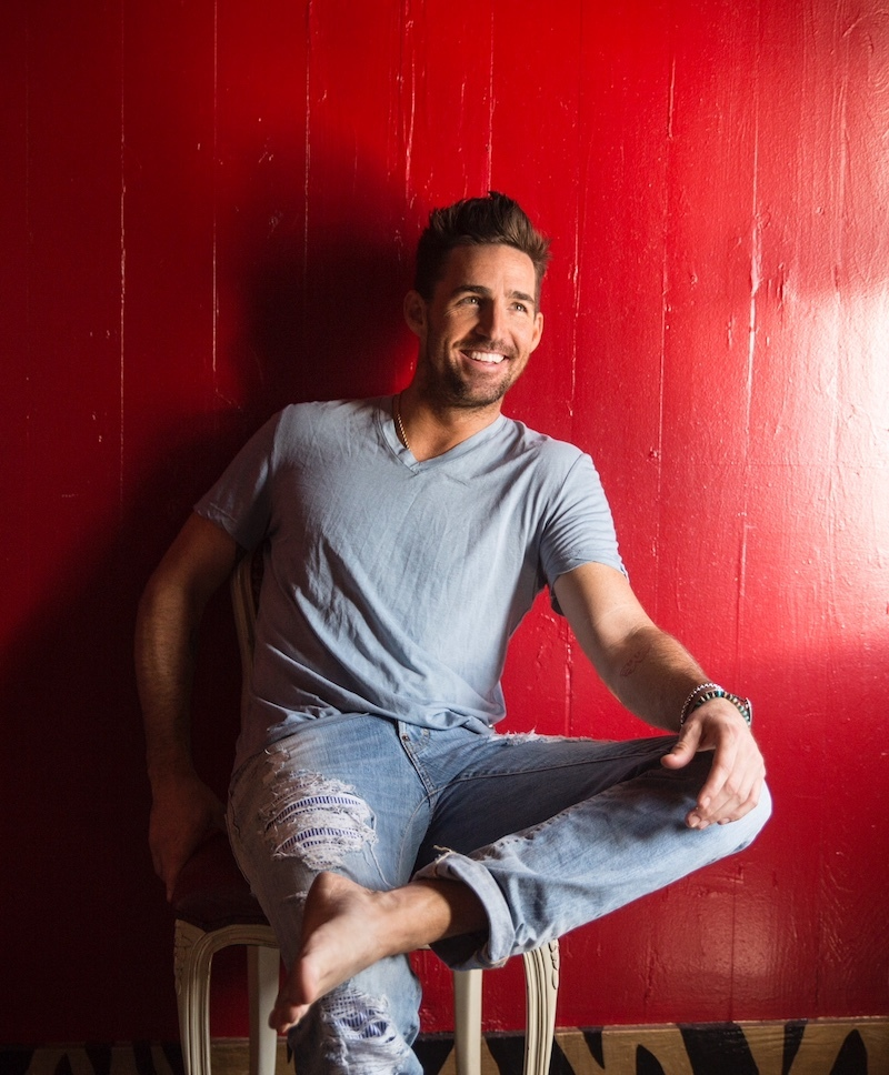 JAKE OWEN GARNERS SEVENTH NO.1 SINGLE WITH I WAS JACK (YOU WERE DIANE)